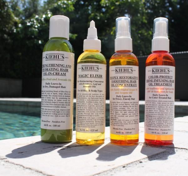 15% Off Kiehl's Hair Care Products @ Nordstrom