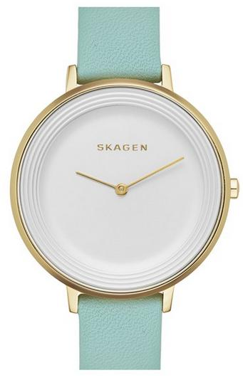 40% Off Skagen Watches @ Nordstrom