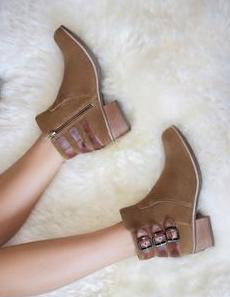 Up to 50% Off UGG Volta Boots @ 6PM.com