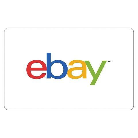 $100 eBay  Gift Card (Email Delivery)