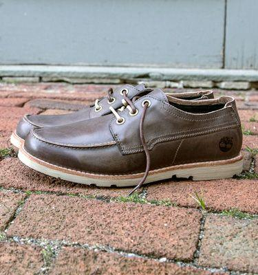 Timberland Earthkeepers® Rugged LT Oxford