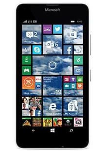 $59.99 AT&T  Microsoft Lumia 640 4G LTE No-Contract Cell Phone