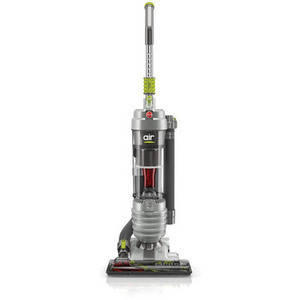 $78 Hoover WindTunnel Air Bagless Upright Vacuum, UH70403PC