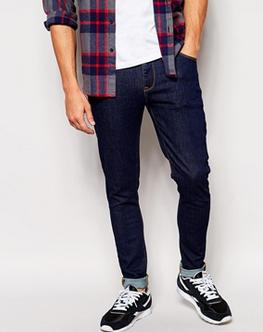 Up to 50% Off JEANS & PANTS for Men @ ASOS