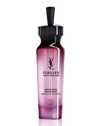 New Release YSL launched New Forever Youth Liberator Water-In-Oil