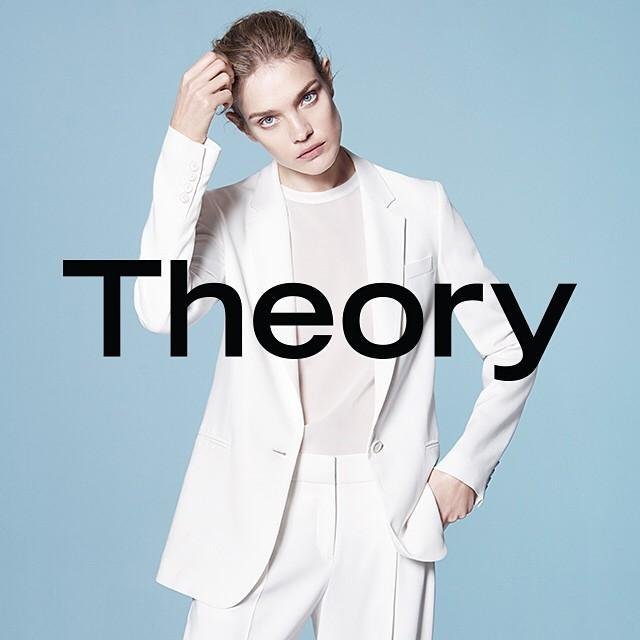 Up to 40% Off Sale @ Theory