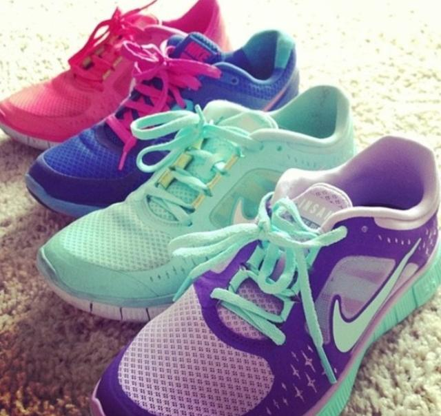 Up to 68% Off Nike Girls Shoes @ 6PM