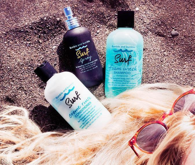 3 Free Treats Deluxe Sample with $25 Purchase @ Bumble & Bumble
