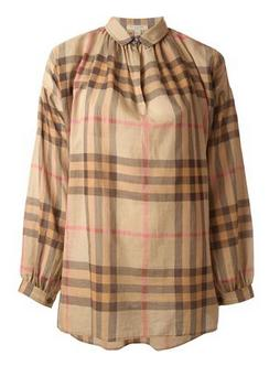 Up to 30% Off Women's Burberry Sale @ Farfetch