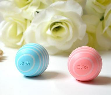 $2.96 EOS Visibly Soft Lip Balm Duo (Coconut Milk and Vanilla Mint)