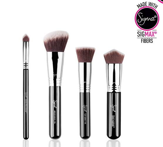 Dealmoon Exclusive! 20% off Dealmoon Brush Combo Set @ Sigma Beauty