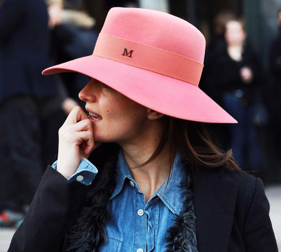 From $59 Hats @ Luisaviaroma