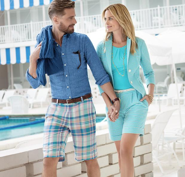 Up to 50% Off Summer Clearance @ Brooks Brothers