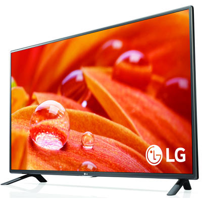 $599.99 LG 55LF6100 - 55-inch Smart LED HDTV + $200 Dell eGiftcard