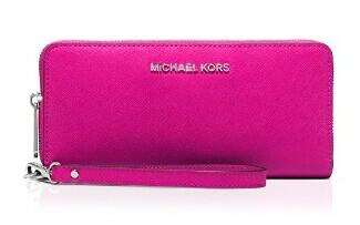 MICHAEL Michael Kors Jet Set Travel Continental Saffiano @ Bloomingdales