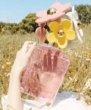 Up to 50% Off Marc Jacobs Perfume On Sale @ Zulily.com