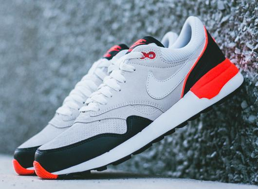 Nike Air Odyssey LTR Men's Shoes @ Nike Store