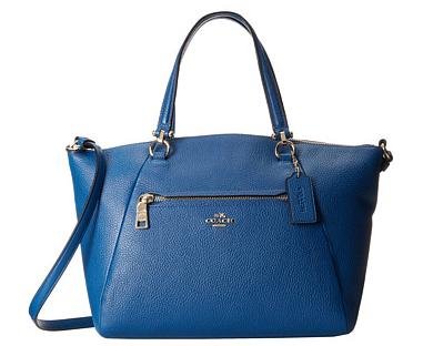 Up to 68% Off Coach Handbags & Wallets @ 6PM.com