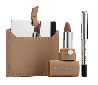 $28 Marc Jacobs Beauty The Nude(ist) Set @ Sephora.com