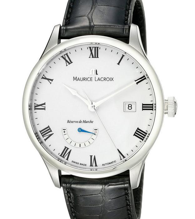Maurice Lacroix Masterpiece Men's Automatic Watch