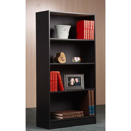 As low as $15.12 Bookcase sale @ Walmart.com