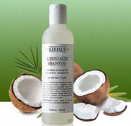 From $5.95 Kiehl's Amino Acid Shampoo