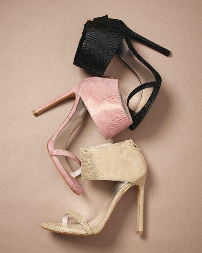 Up to 45% Off Select Women's Shoes @ Neiman Marcus