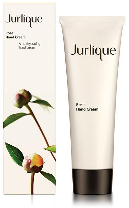 $17.5 + Free Luxury Samples + Free Shipping Jurlique Rose Hand Cream 40ml