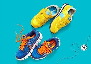 Up to 50% Off Select Saucony Kids' Shoes Sale @ MYHABIT