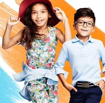 30% Off Kids' Clothes, Uniforms & Backpacks @ Target