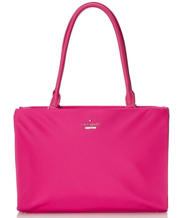 kate spade new york Classic Nylon Small Phoebe Shoulder Bag