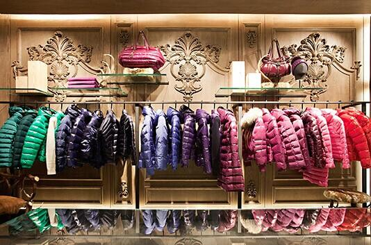 Up To $900 Gift Card with Moncler Purchase @ Saks Fifth Avenue