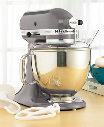 Extra 20% Off Select KitchenAid Electrics @ Macy's