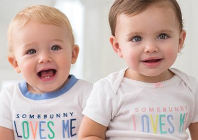 60% Off + Extra 20% Off Carter's Kidswear On Sale @ Macy's