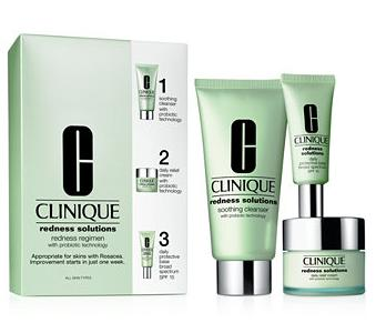 Clinique Redness Solution Redness Regimen