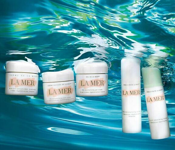 Up To $900 Gift Card with La Mer Purchase @ Saks Fifth Avenue