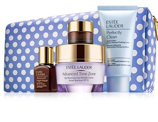 25% Off Select Estee Lauder Skincare Products @ macys.com