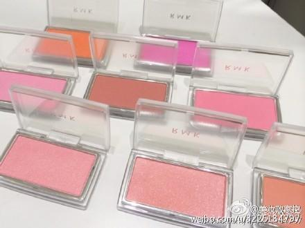 RMK INGENIOUS POWDER CHEEKS
