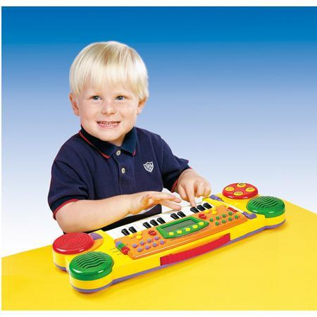 Little Virtuoso Sing N Play Learning Keyboard