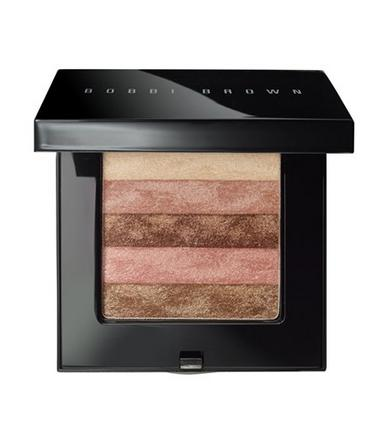 Bobbi Brown Shimmer Brick - Telluride Collection @ macys.com