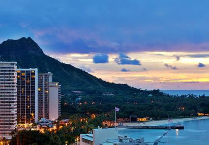 Stay 4 Nights, Get 5th Night Free Holiday Inn Resort Waikiki Beachcomber @ IHG Hotels