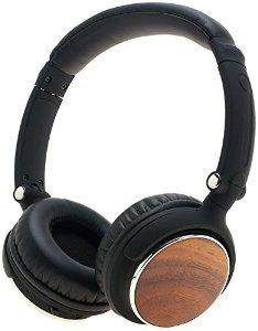 Symphonized Wireless Wood Headphones (Walnut)