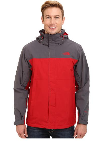 The North Face Inlux Men's Waterproof Insulated Jacket