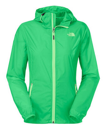 The North Face Cyclone Hooded Jacket - Women's