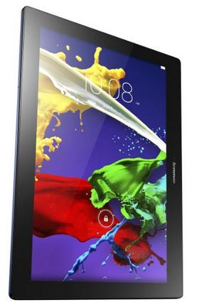 $179.99 Lenovo Tab 2 A10 10-Inch 16 GB Tablet (Navy Blue)