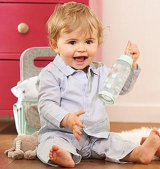 5 € Off + 3% Off Select Items During August @ kidsroom.de