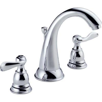 Up to 40% Off Select Faucets & Showerheads @ Home Depot