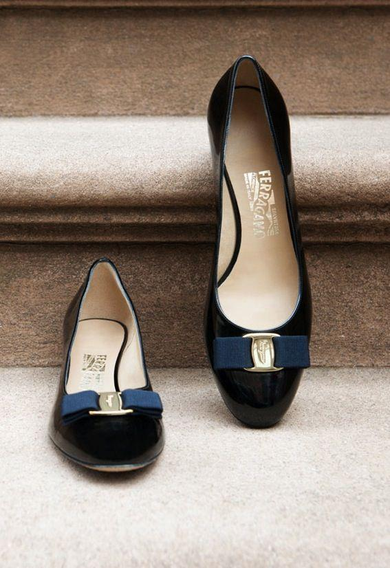 Up To $900 Gift Card with Salvatore Ferragamo Shoes Purchase @ Saks Fifth Avenue