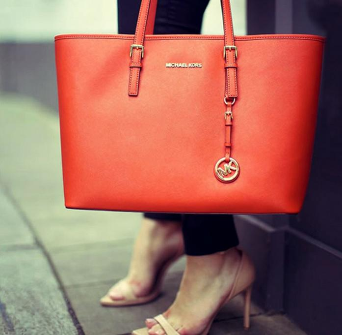 Up to 40% OFF + Extra 25% Off on Michael Michael Kors Sale Handbags and Wallets @ Bloomingdales