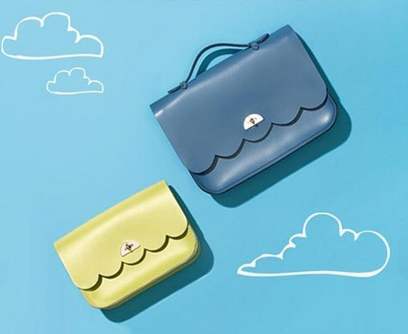 20% Off Full Price Cambridge Satchel Company @ mybag.com